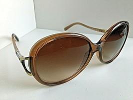 Round MICHAEL KORS MK 2011B Sonoma MK2011B 301613 Brown Women's Sunglasses - $69.99