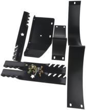 Husqvarna 48 Inch Mulch Kit for FABRICATED Decks 965 89 40-03 965894003 - $250.40