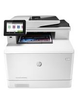HP LaserJet Pro MFP M479fdw Wireless Laser All-In-One Color Printer - $989.01