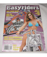 Easyriders Magazine Issue # 360 June 2003, Exhaust System Guide U.S.A - $12.12