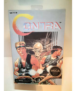 CONTRA BILL AND LANCE 2-PACK 7in. ACTION FIGURES NECA - FREE SHIPPING - $70.13