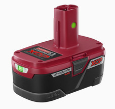 Craftsman C3 19.2 Volt XCP High Capacity Lithium Ion Battery Pack - $111.54