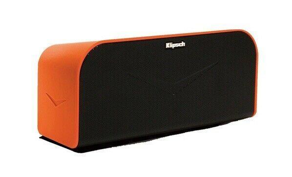 Klipsch Music Center Kmc1 Orange