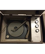 Vintage Westinghouse Stereo Record Player H86ACS2-A - $198.00