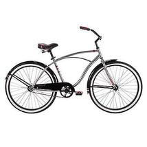 Men's Good Vibrations Bicycle, Powder Chrome, 26-In. - €158,79 EUR