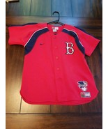 authentic Nike MLB children's size M Boston Red Sox Papelbon #58 jersey - $19.80