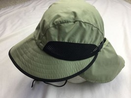 Sunday Afternoons Adventure Hat Size M  Nylon Green - $23.36