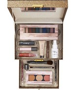 Ulta Brilliantly Beautiful Color Essentials Collection in Bronze Quilted... - $99.99