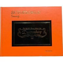 Automobile Quarterly 1972 Volume 10 #2 Duesenberg Ford Model T Saalburg Hoffman - $9.99