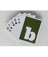Classic Bonanza Playing Cards  - £3.61 GBP