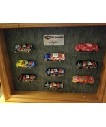 Dale Earnhardt 2004 Action AP Series 1/64 RCR Museum Case Series One - 9... - $173.20
