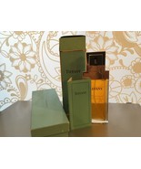 RAREST TIFFANY EAU DE PARFUM 3.3oz/ 100ml new&vintage mint condition - $494.01