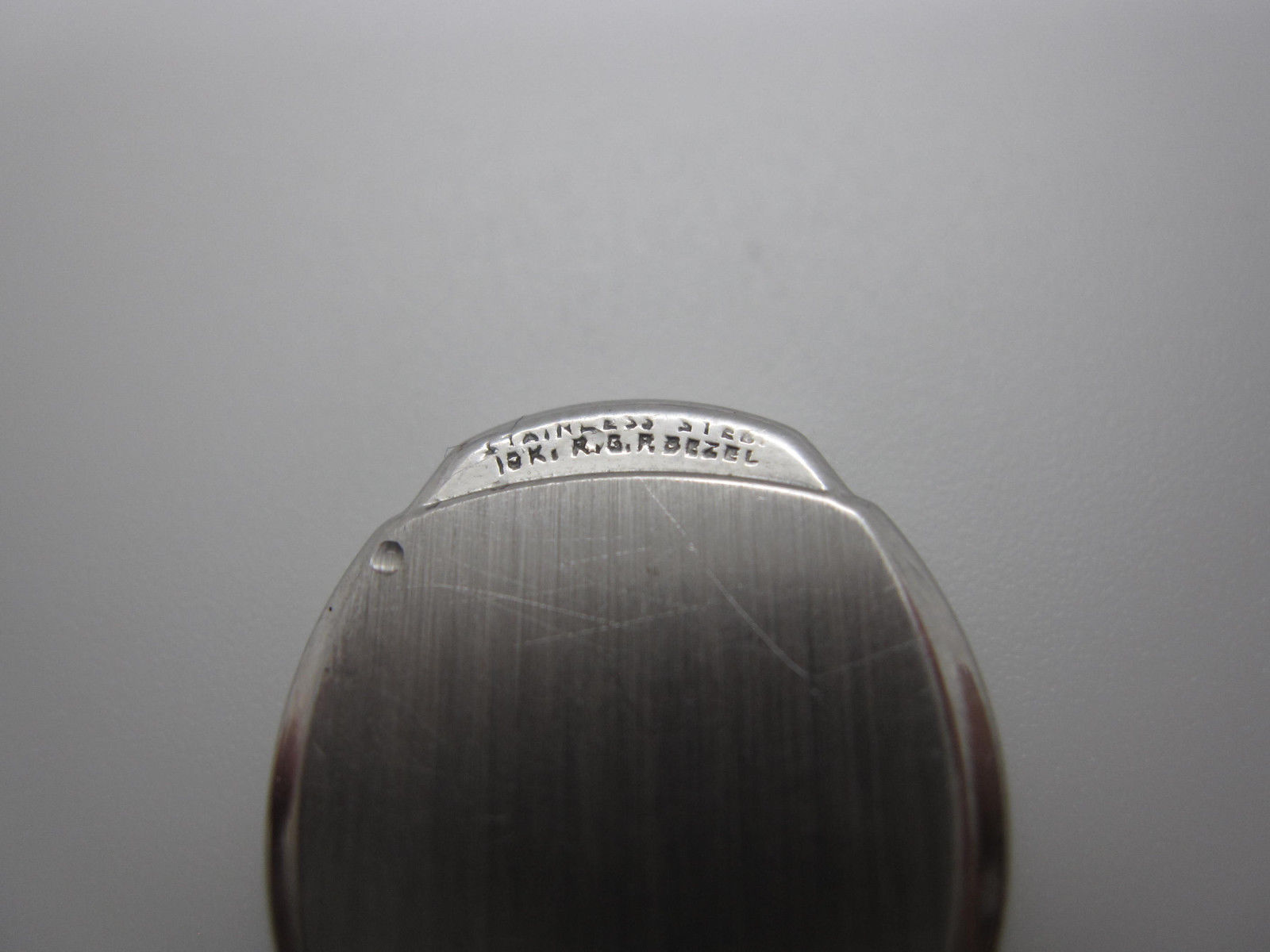 Vintage Women's Hallmark 25 Jewels 10k Rolled Gold Plated Hand Wind Watch image 12
