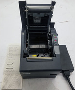 Epson TM-T88IV Thermal Receipt Printer With Power Supply (Parallel) - $89.99