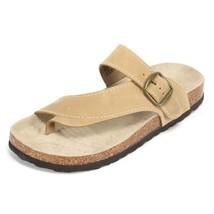 White Mountain 'carly' Women's Sandal, Jute - 7M - $29.37