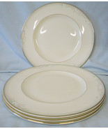 Royal Doulton Matinee H5135 Dinner Plate Set of 3 - $75.13