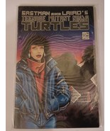 June 1987 Eastman And Laird's Teenage Mutant Ninja Turtles #11 Comic Book - $15.04