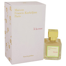 Maison Francis Kurkdjian A La Rose 2.4 Oz Eau De Parfum Spray image 3
