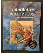Language of Literature Interactive Reader Plus Workbook Paperback Grade ... - $7.78