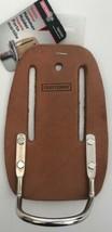 Craftsmen 40455 Hammer Holder Rust Resistant Rivet Re-enforced Fits Toolbelt - $6.93