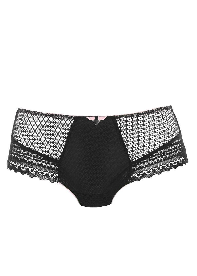 Primary image for Freya Daisy Lace AA5136 Short Brief Black (NOR) CS