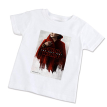 Star Wars The Last Jedi  Unisex Children T-Shirt (Available in XS/S/M/L)... - $14.99