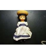 Madame Alexander Setting Sail Girl Doll Figurine 2005 McDonalds Toy #1 -... - $7.91