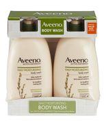 Aveeno Daily Moisturizing Body Wash 33 fl. oz./ 375 ml, 2 pk - $24.99