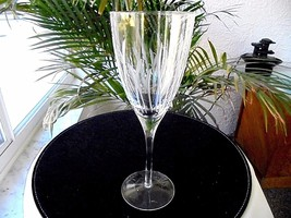 "Tall High Quality Wine Goblet 9 1/2"" Tall - $18.80"