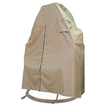 Flexiyard Patio Hanging Chair Cover with (Hanging Chair Cover(Double)) - $92.26