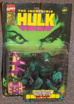 1996 Marvel Comics Incredible Hulk Abomination Figure New In The Package - $21.99