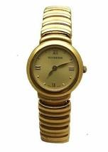 Bucherer Ladies Watch  902514  Swiss Made . Quartz - $197.99