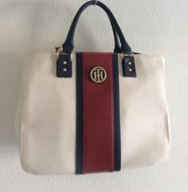 Women's Handbag Tommy Hilfiger - $125.00