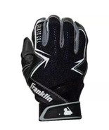 NEW Franklin FREEFLEX FX2 Youth Batting Gloves Tech Baseball Evan Longor... - $12.82