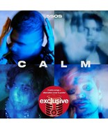 5 Seconds of Summer Calm CD Target Exclusive CD 5SOS Teeth, Easier - $22.71