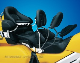 Kuryakyn Rider Backrest for Honda Goldwing GL1800, 2001-10 (8990) - $280.66