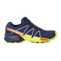 Salomon Shoes Speedcross 4 Gtx, 400938 - $256.00