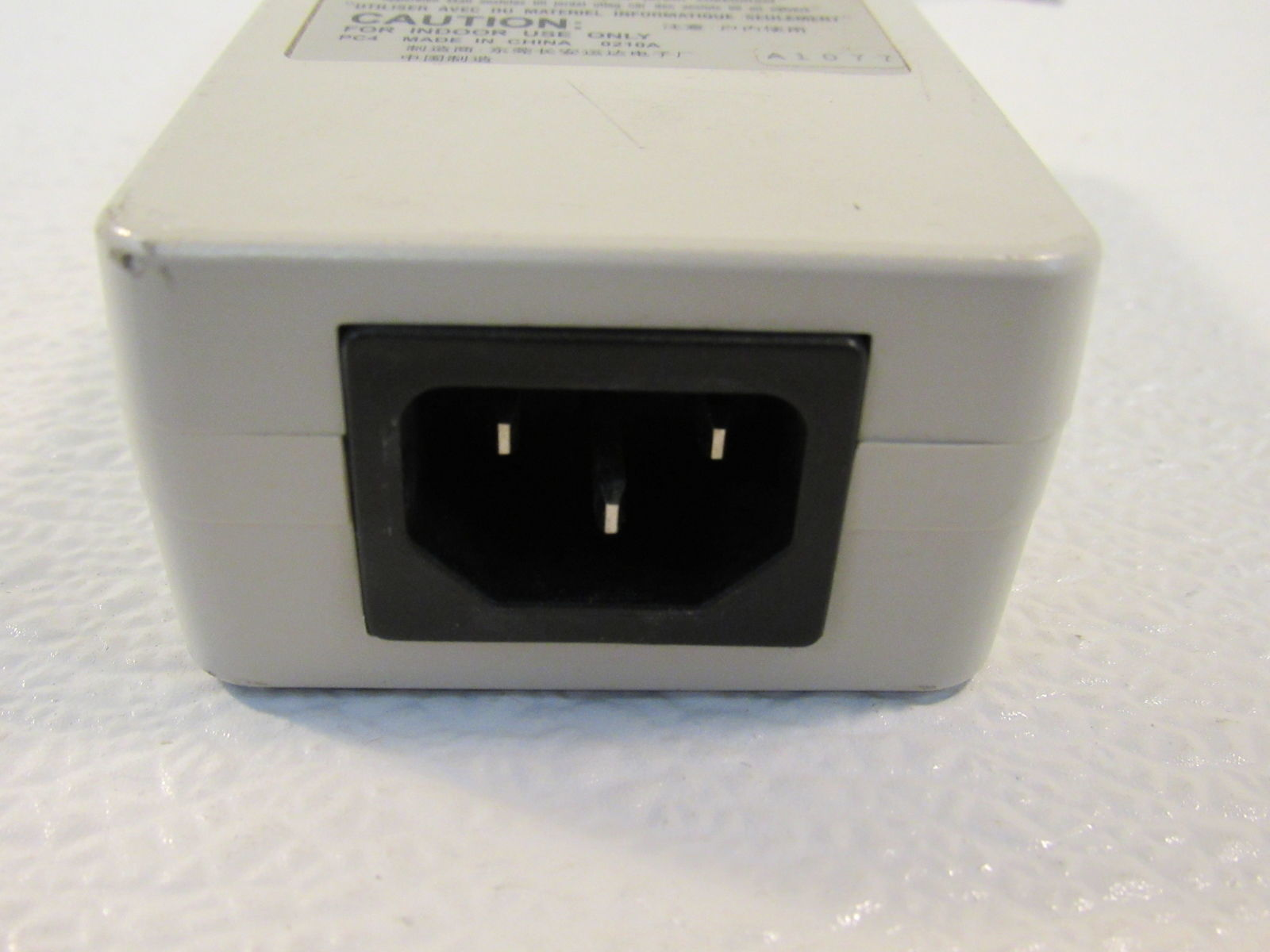 Potrans Power Adapter Supply For Monitor Output 12V 3.8A UP06031120A