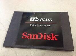 Sandisk Ssd Plus SDSSDA-120G 120G Sata 2.5 Ssd Solid State Drive - $30.00
