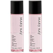 Mary Kay Oil-Free Eye Makeup Remover 3.75 fl. oz - 2 Pack - $42.13