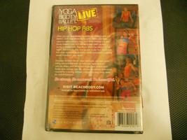 BeachBody Yoga Booty Ballet Live Hip Hop Abs DVD BRAND NEW image 2