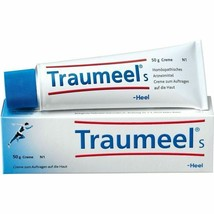Traumeel S Cream by Heel Natural Anti-Inflammatory for Muscle,Joint pain... - $10.09