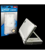 KMD Crystal Armor Case For Nintendo DSi, Clear - $5.00