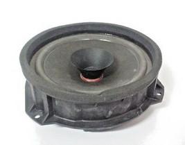 2012 GMC Terrain radio speaker left rear door genuine GM OEM 20843946 - $12.38