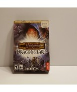Dragonshard - PC by Atari. Pre-owned, good shape. No scratches,UPC  7427... - $8.00