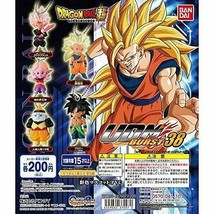 Dragon Ball super UDM Ultimate Deformed Mascot burst 38 [all five sets (Furukonp - $25.11