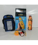 Fieldpiece HS36 Auto Ranging Stick Meter Temperature NVC Padded Case - $249.99