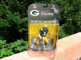 NFL Green Bay Packers Brett Favre Action Figure  - $18.80