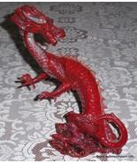 """Shenlong Dragon"" Royal Doulton Flambe Figurine BA32 Burslem Artwares - ... - $2,812.03"