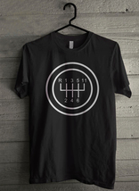 11th Gear Shift Knob - Custom Men's T-Shirt (2013) - $19.13+